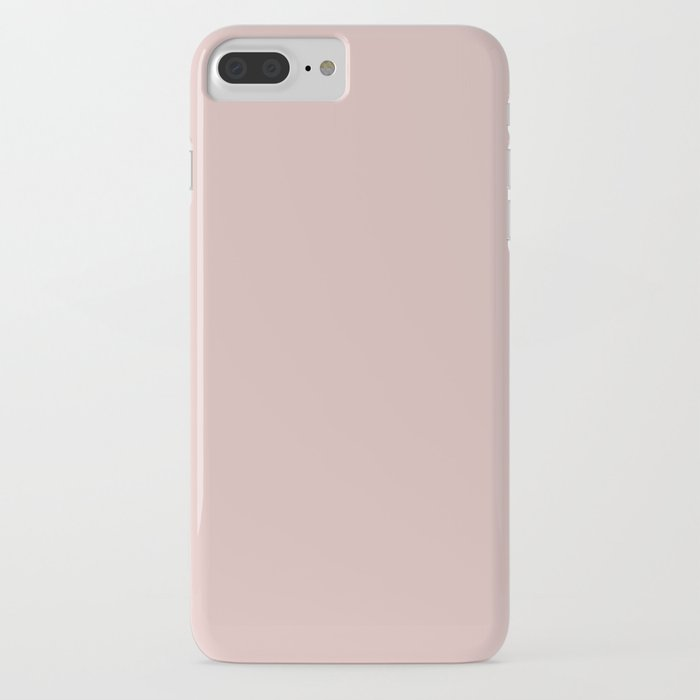 pink mist iphone case