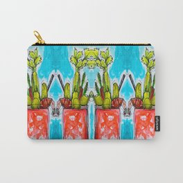 Sunday Funday Bloody Mary Mania Carry-All Pouch