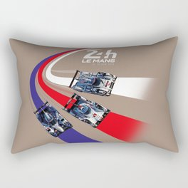 LM24 2014 ALT1 Rectangular Pillow