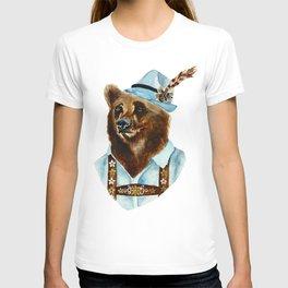 Bear-Varian  T-shirt