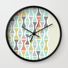 Timeless by Friztin Wall Clock