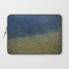 Water Rainbow Laptop Sleeve
