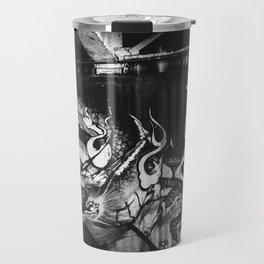 Chicago Grafitti I Travel Mug