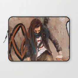 Modern Maglor Laptop Sleeve
