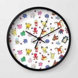 Dittomon Wall Clock