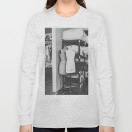 mannequin Long Sleeve T-shirt