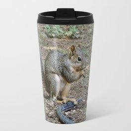 Squirrelly Travel Mug