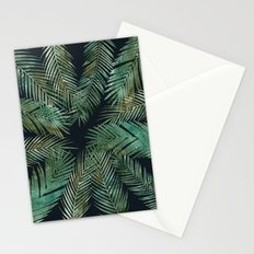 Tropica Central as night Stationery Cards