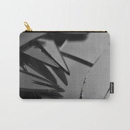 Superstitious Noir Carry-All Pouch