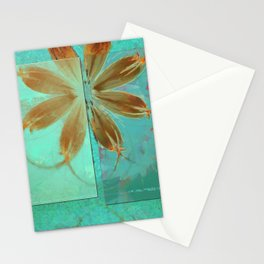 Exposure Reality Flowers  ID:16165-043834-44191 Stationery Cards