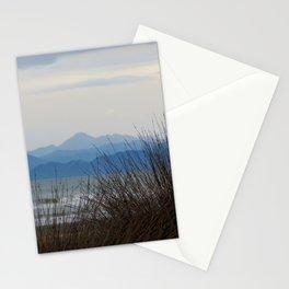 The east coast: Te Moana-a-Toi - Bay of Plenty Stationery Cards
