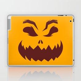 Pumpkin Laptop & iPad Skin