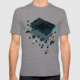 Galaga Craft T-shirt