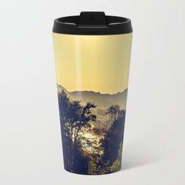 Landscape Rio de Janeiro Travel Mug