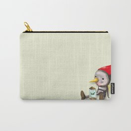 Tin Boy Carry-All Pouch