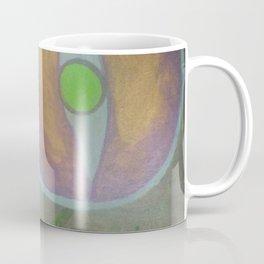 Evil Alien Bug Coffee Mug