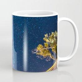 Milky Way Bridge Coffee Mug