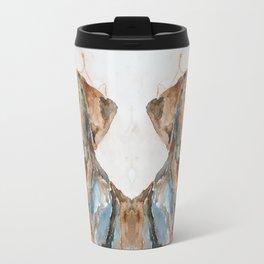 DOG#12 Travel Mug