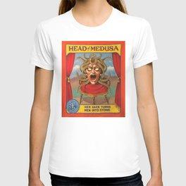 Head of Medusa T-shirt