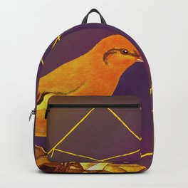 Topaz Canary Backpack