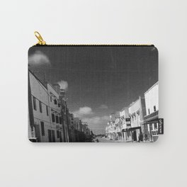 Moroccan street. Carry-All Pouch
