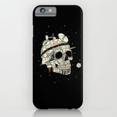 Planet Space Skull  Slim Case iPhone 6