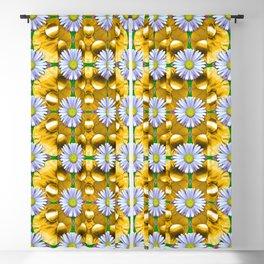 summer decorative festive Blackout Curtain