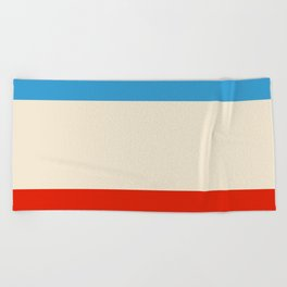Helead Beach Towel