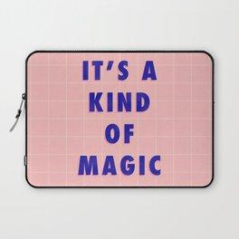 A Kind Of Magic Laptop Sleeve