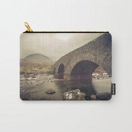 Moutain Bridge Carry-All Pouch