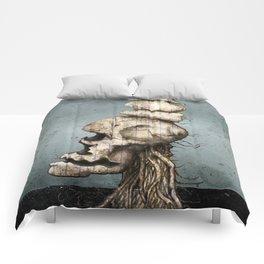 Nostalgic Rare Fossil Comforters