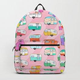 Happy Glamper Backpack