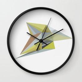 PHANTOM Wall Clock