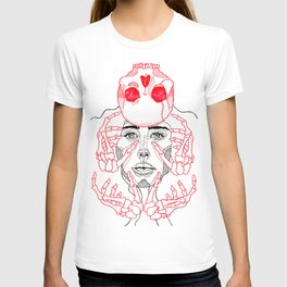 The Memory Keepers T-shirt