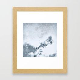 Punky Galaxy Framed Art Print