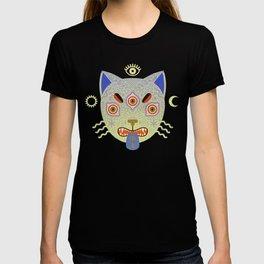 Mystic Cat T-shirt