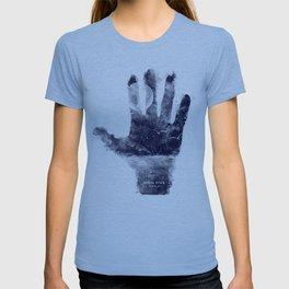 High five world T-shirt