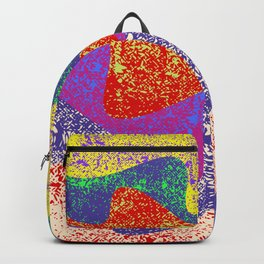 Guiding Shapes Backpack