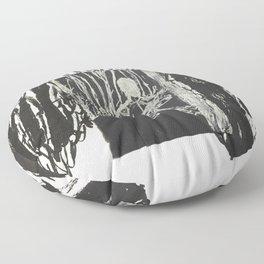 Banjo Walk Floor Pillow
