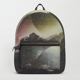 Always dream big Backpack