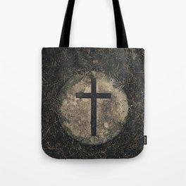 Iconography Tote Bag
