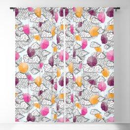 April Showers Blackout Curtain