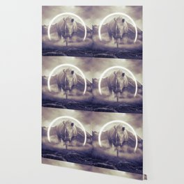 aegis II | rhino Wallpaper