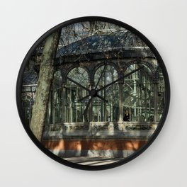 To be Continued... Wall Clock