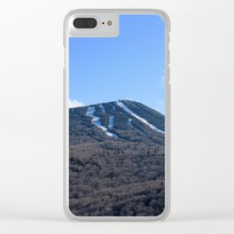 Little Pico Clear iPhone Case