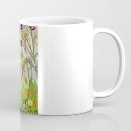 Mardi Gras Coffee Mug
