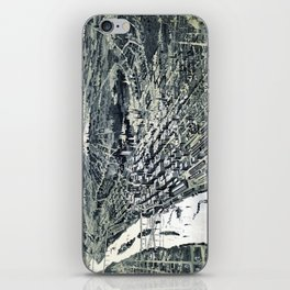 Saint Paul - Minnesota - 1893 iPhone Skin