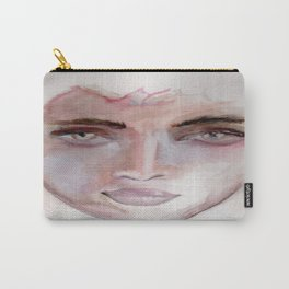 face2 Carry-All Pouch