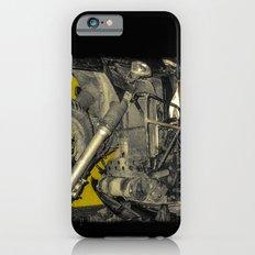 Machine Slim Case iPhone 6s