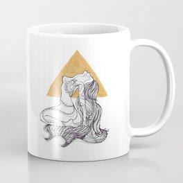 Cosmic Beauty I (Sol) Coffee Mug